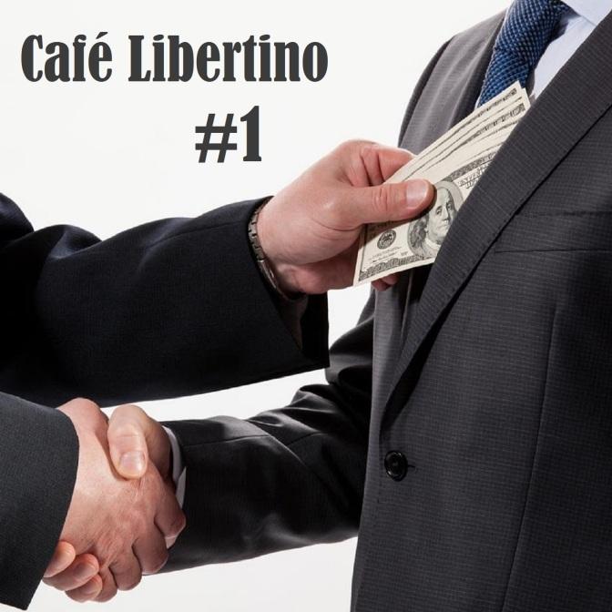 01 – Contra o poder da corrupção