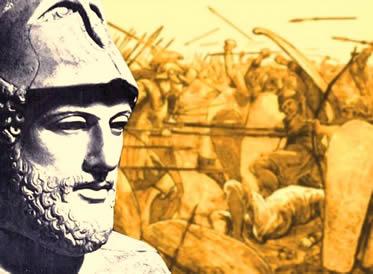 Grecia Periodo Classico - BRASIL ESCOLA