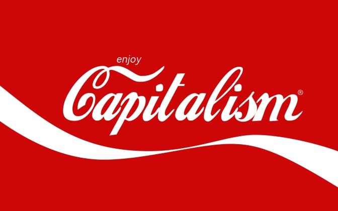 Hora de aceitar que o capitalismo DEU certo