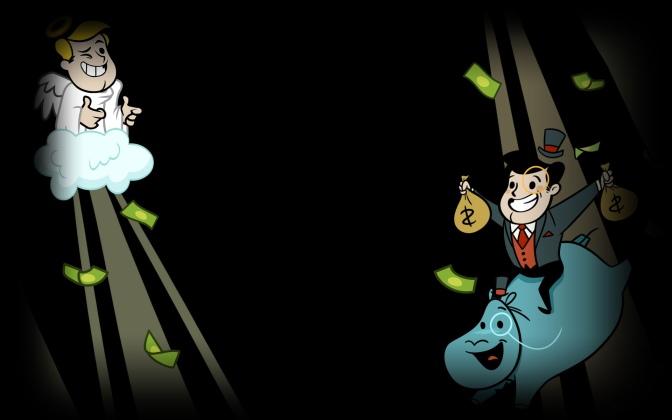 Capitalismo e meio ambiente: Está na hora de admitir que DEU certo!