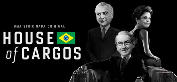 O Brasil perdeu o senso do absurdo