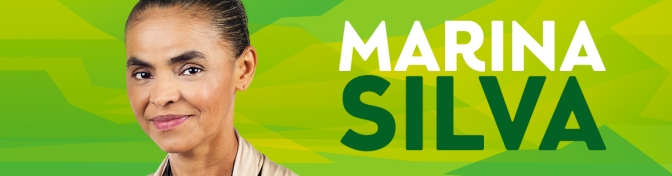 Marina Silva, a Solução. (Post Especial)
